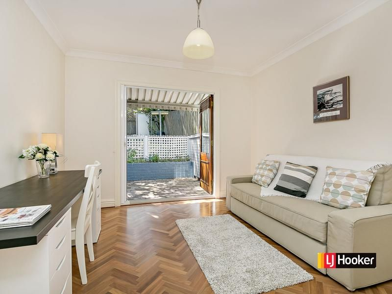 3/13 Harrington Street, Enmore