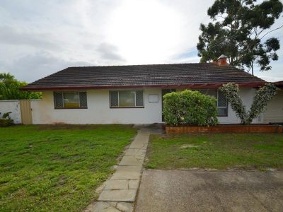 TIDY HOME IN A CONVENIENT LOCATION!