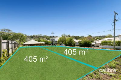 VACANT LAND - WALK TO PARK LANE PRECINCT