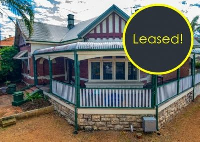 LEASED!
