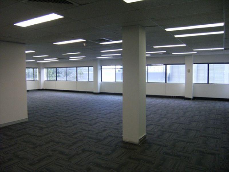 Corner Office + Abundant natural light