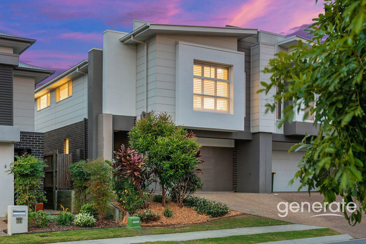 22 Holman Street, Mango Hill QLD 4509