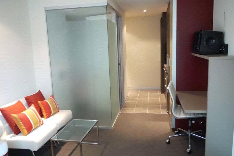 City Tempo: 15th Floor - Fantastic Inner City Apartment!