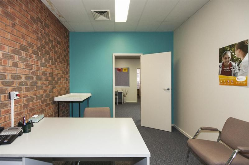 Office Rental Investment - Low Maintenance & Quality