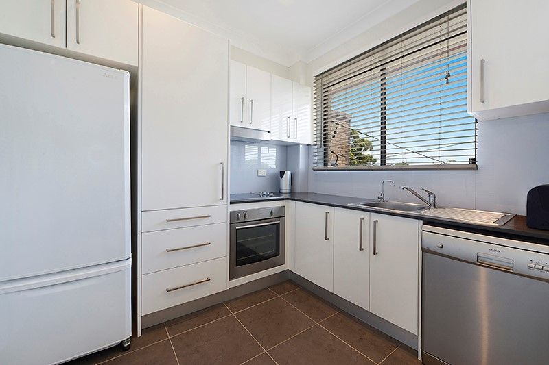 4/489 Old South Head Road, Rose Bay