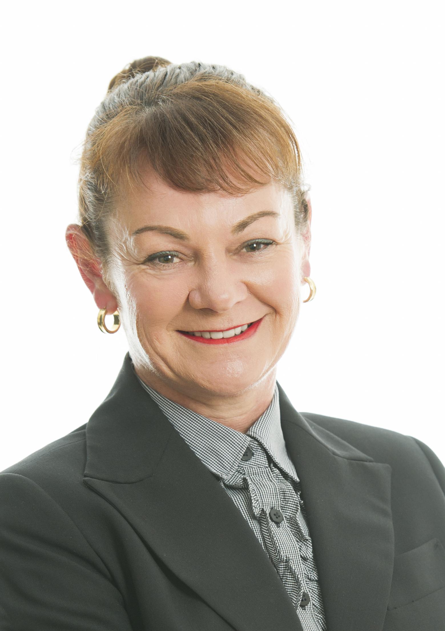 Melanie Hurst