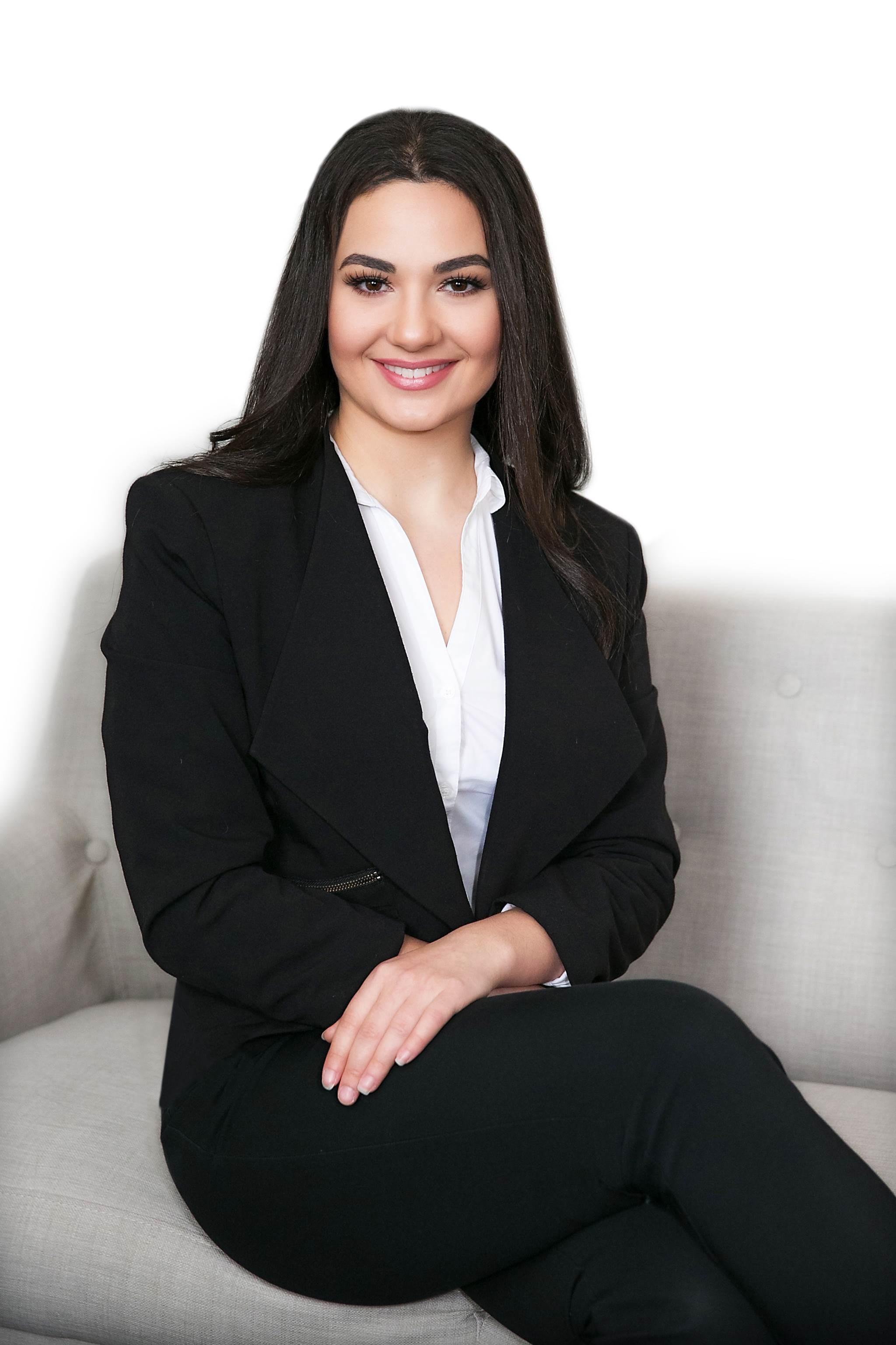 Lea Karageorge