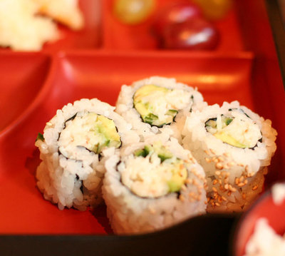 Sushi Takeaway in Melbourne CBD – Ref: 15435