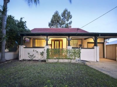 COMING SOON FULLY RENOVATED ART DECO HOME