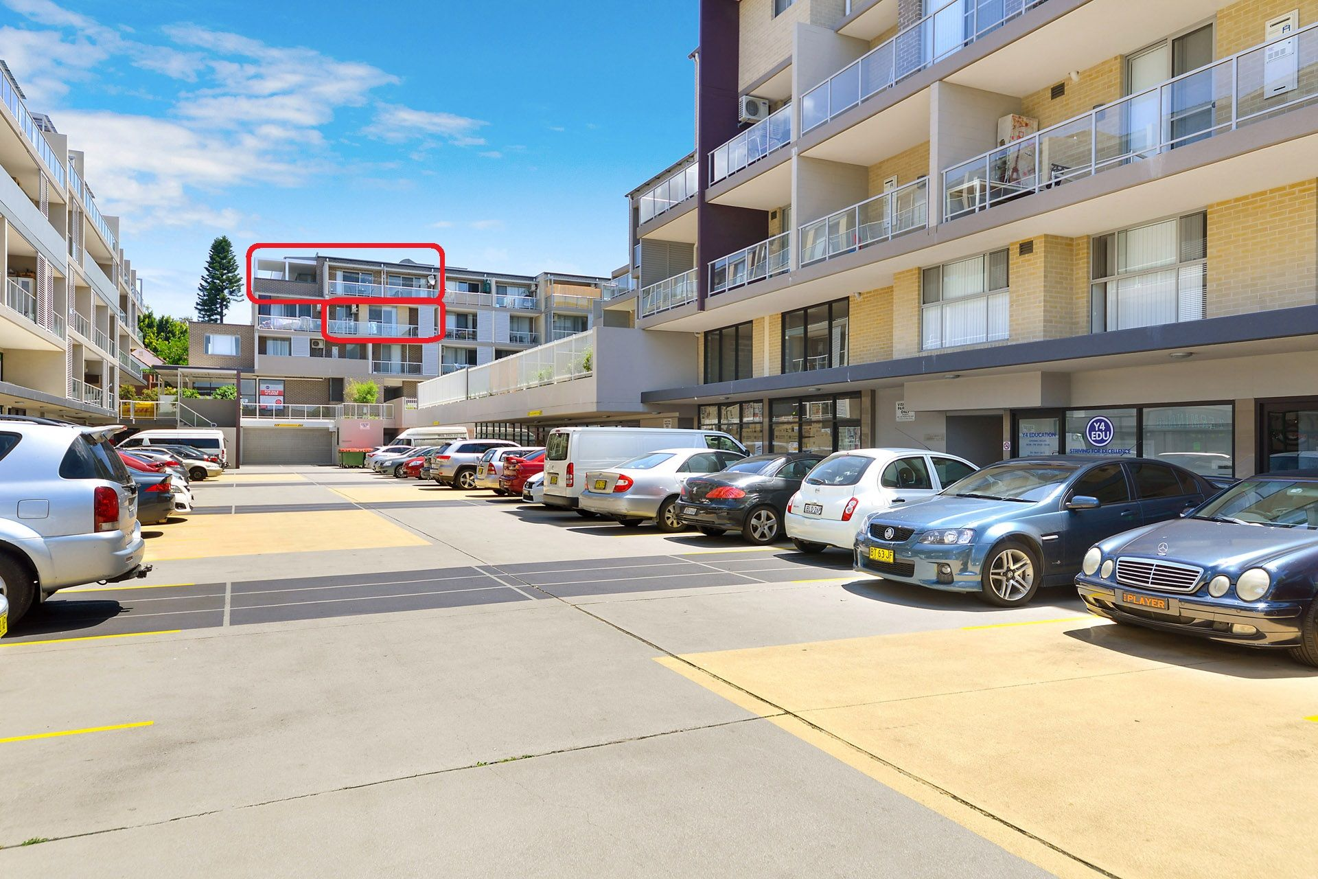 61&61a/79-87 Beaconsfield Street, Silverwater