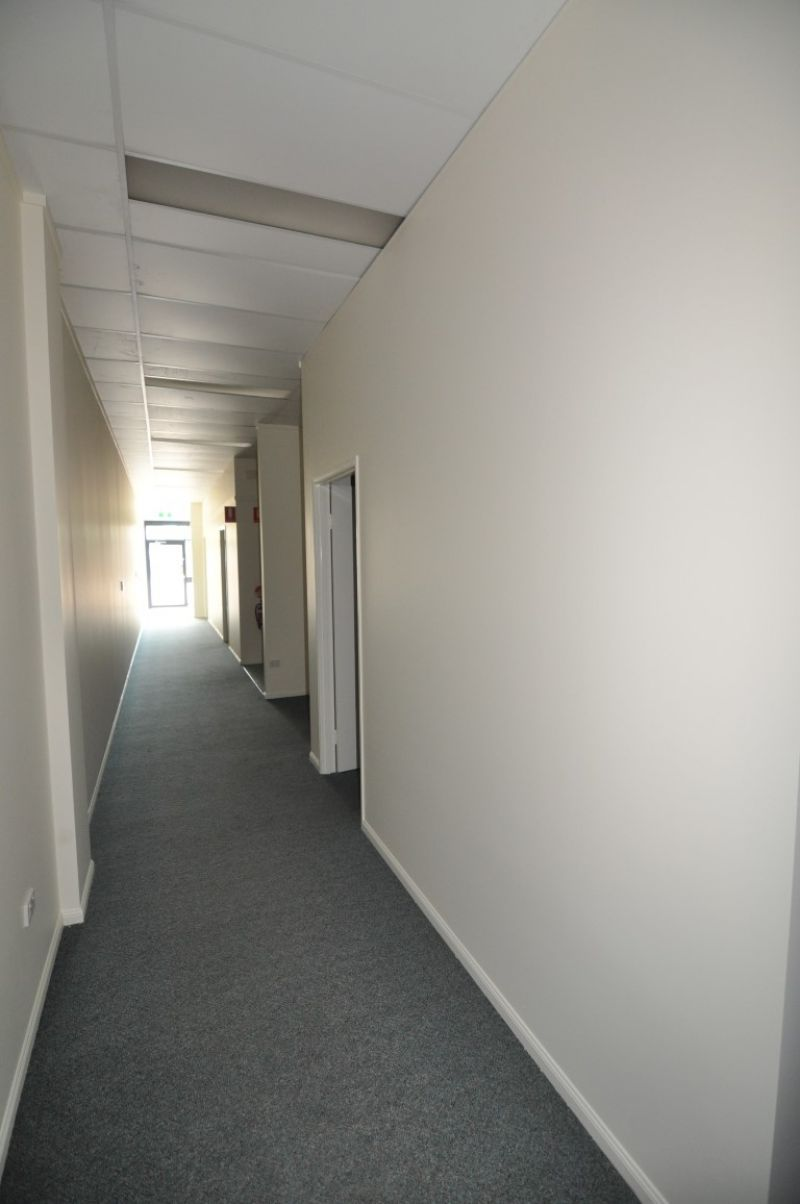 Modern Office Tenancy in Central Aitkenvale