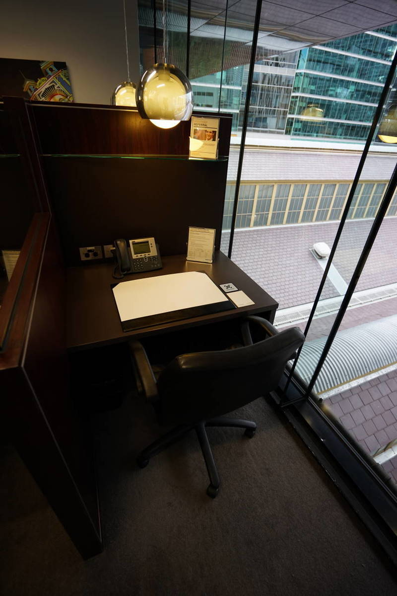 HISTORICAL LANDMARK BUILDING- OFFICES BOASTS ICONIC MELBOURNE VIEWS OF COLLINS STREET