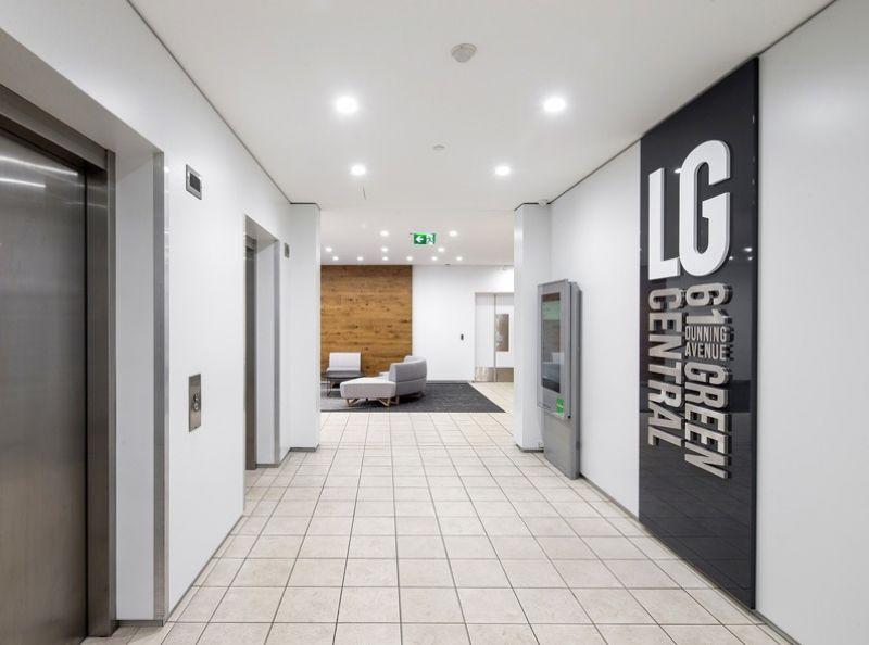 537sqm Superb Office Space