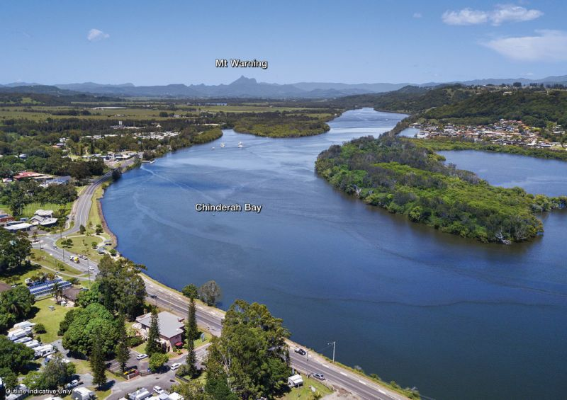 Mixed Use Opportunity on the Tweed River