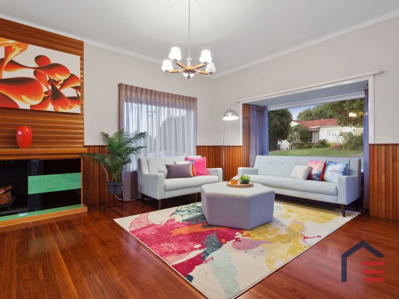 Character Classic with Contemporary Deco Style