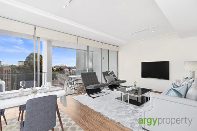 303/79-87 Princes Highway, Kogarah
