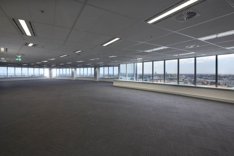 Where Work Meets Play - Office Space For Lease