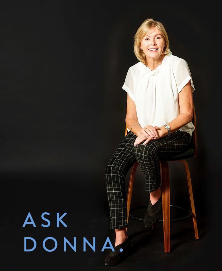 Donna  Ferris real estate agent