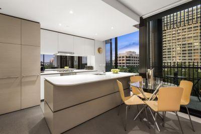 502/470 St Kilda Road, Melbourne