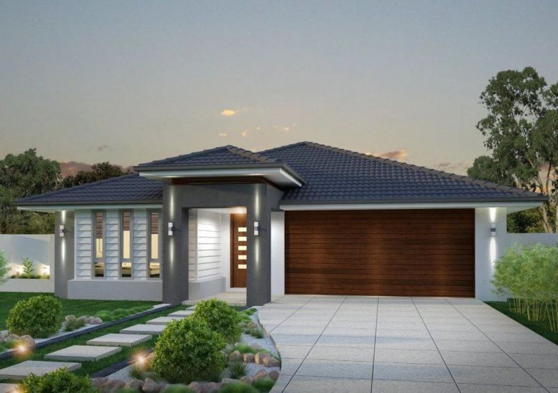 Fixed Price Home & Land Packages!