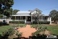 HERITAGE HOME - ONE OF A KIND 2455m2