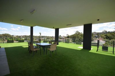 Quiet Brand New 2 Bedroom Unit with Garage- Available NOW!!!