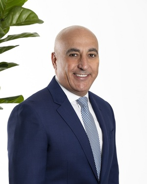 Eyal Malka Real Estate Agent