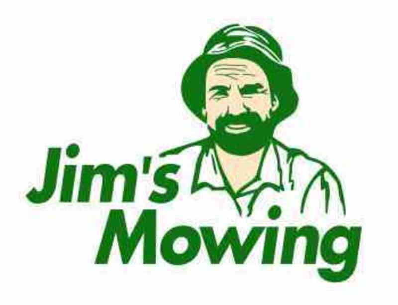 Jim's Mowing Maleny/the Range