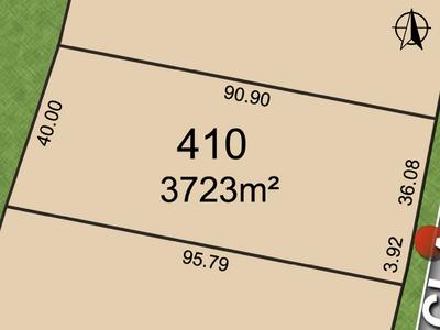 Branxton, Lot 410 Claret Avenue