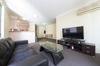 FANTASTIC FULLY FURNISHED 2 BEDROOM AND 2 BATHROOM APARTMENT