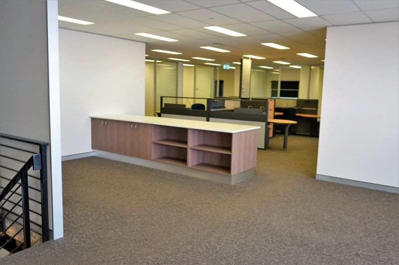 BEST VALUE 712m2* MURARRIE OFFICE WITH FIT OUT