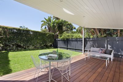 7 Bream Street, Coogee