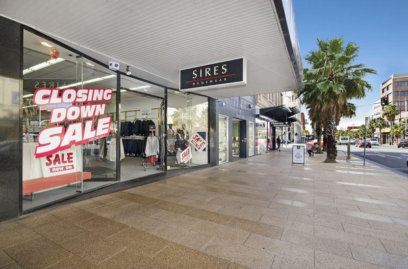 100 Moorabool Street Geelong