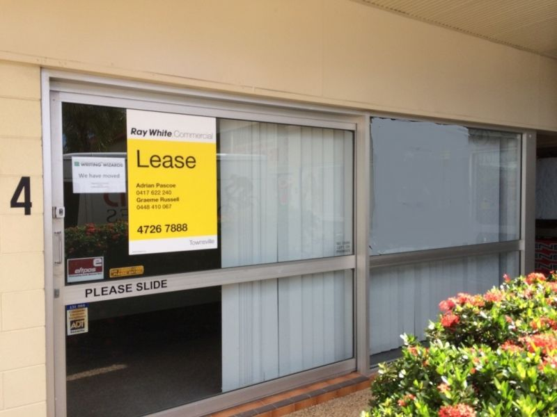 Affordable offices on Bowen Road