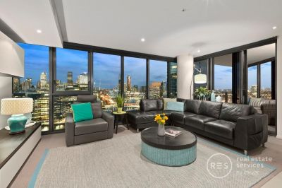 Call this Home – 128SQM of Waterfront Luxury
