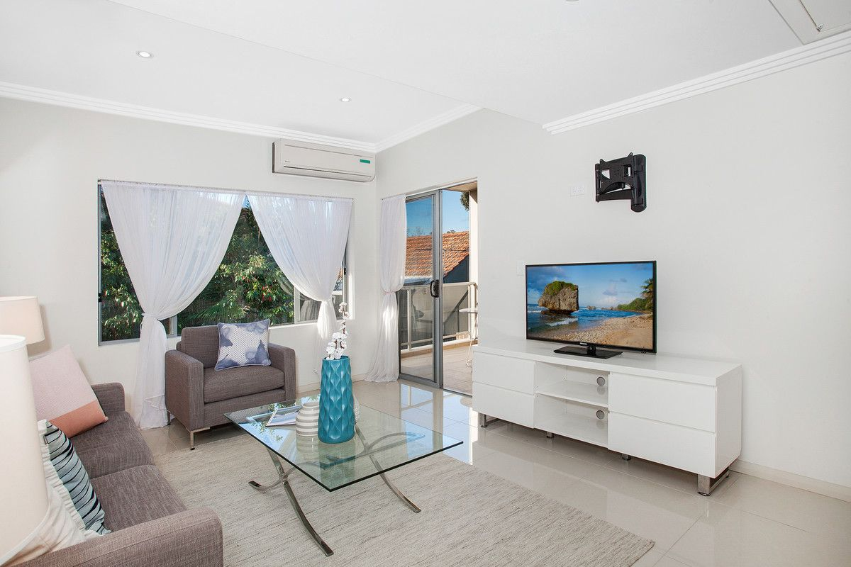 15/46 Kentwell Road Allambie Heights 2100