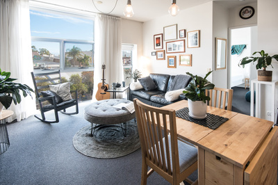 Style and Space in the Heart of Newtown