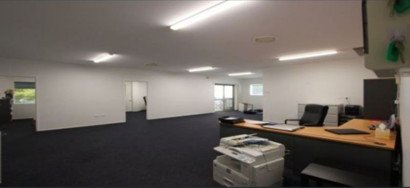 FIRST FLOOR CORPORATE OFFICE SUITE