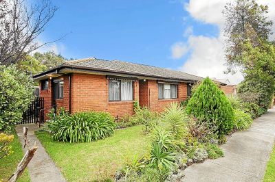 Affordable occupier/investor opportunity in one of Spotswood's finest streets
