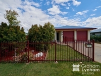 4 BEDROOMS - STUDY - SHED - LARGE 908M2 BLOCK