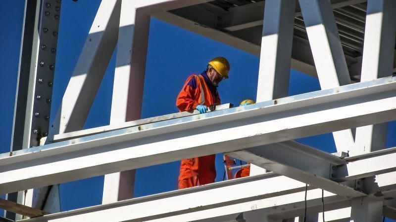 Steel Fabrication And Installation Business