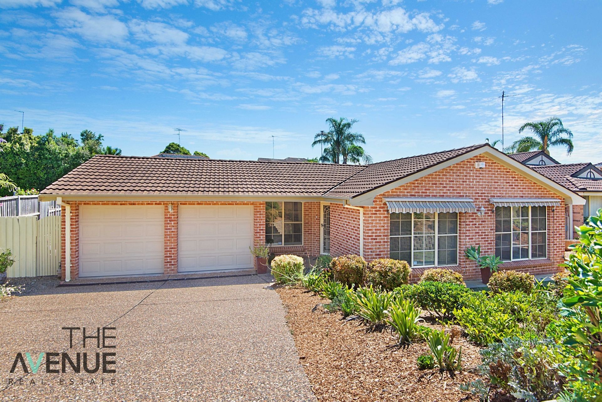 6 Springfield Crescent, Bella Vista NSW 2153