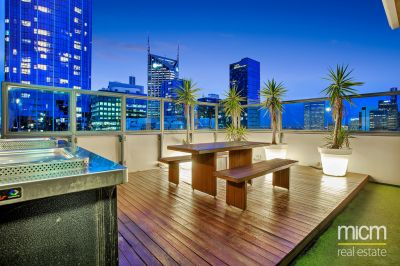 CityTempo: 18th Floor - Simply Stunning!