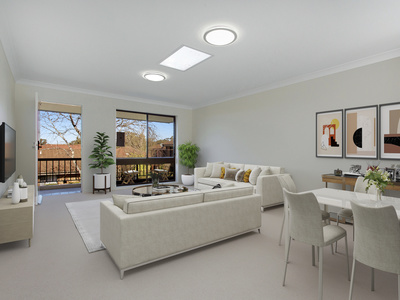 106/207 Forest Way