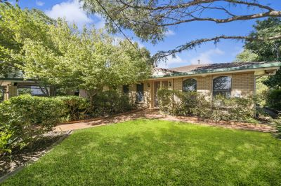 Don't Let Only 3 Bedrooms Detour You! Check Out This Large Home In Prestigious East Toowoomba!