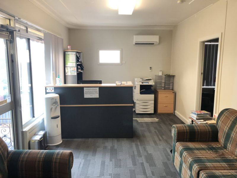 Centrally Located Consulting Rooms Or Office