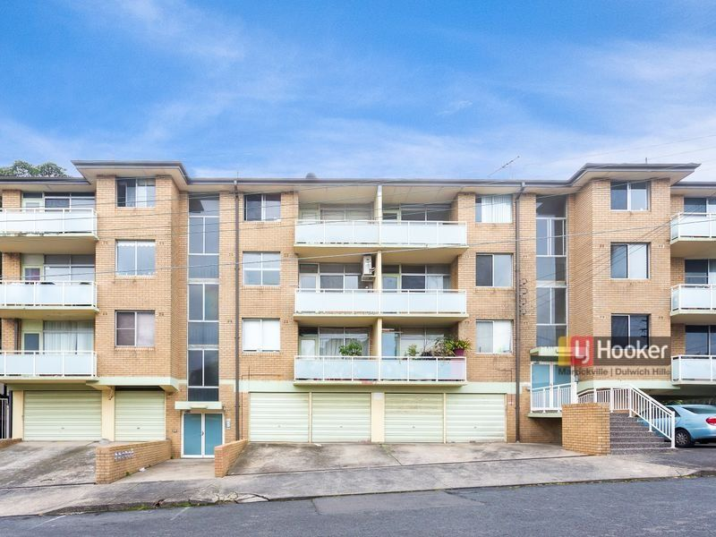 11/307 New Canterbury Road, Lewisham
