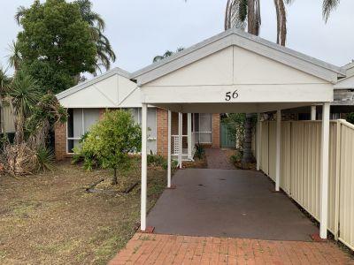 56 Mclaren Place, Ingleburn, NSW