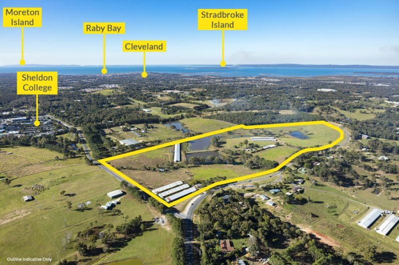 Approved Bayside Subdivision | 38 Park Res Lots, Retirement, Retail