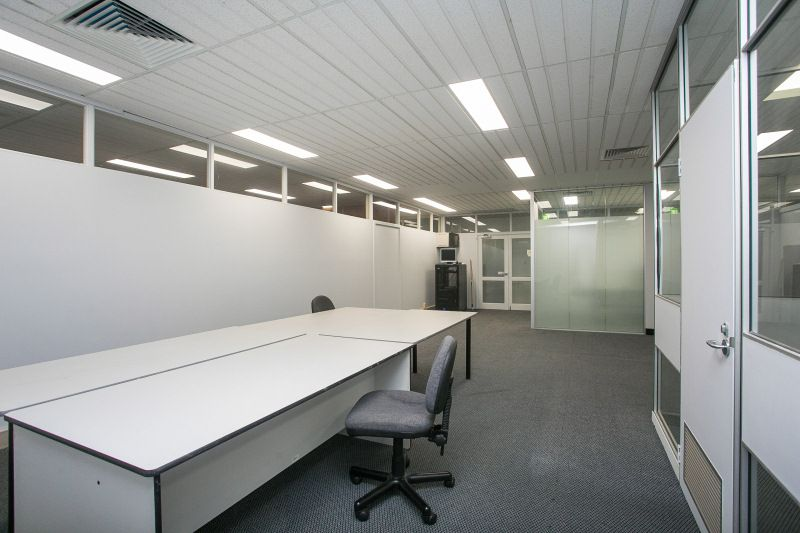 WESTERN SUBURBS OFFICES